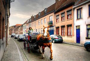 Bier und Länder: Belgien