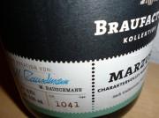 BraufactuM - Marzus Flasche