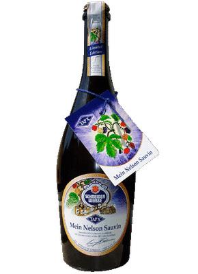 SchneiderWeisse Flasche