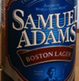 Samuel Adams Boston Lager Flasche