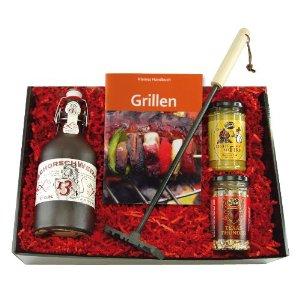 Grillmeister-Bierset
