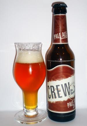 CREW AleWerkstatt Pale Ale