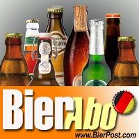 Bierabo - Bier per Post