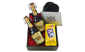 nix-bier-set