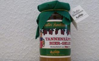 Rothaus-bier-gelee