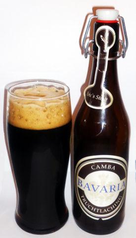 Camba Bavaria Eric´s Stout