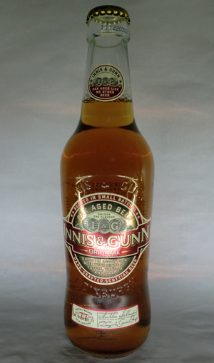Innis & Gunn Oak Aged Beer