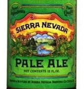 Sierra Nevada Pale Ale Flasche