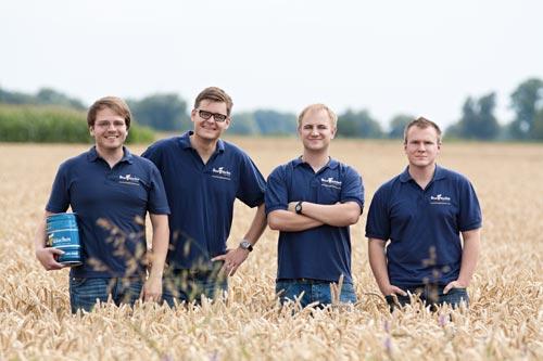 Team von Braufaesschen