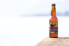 Das Nicobar India Pale Ale (0,33 l) aus der Brauerei Gusswerk