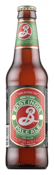 Bier aus Amerika: East India Pale Ale