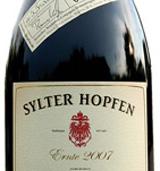 Sylter Hopfen Flasche