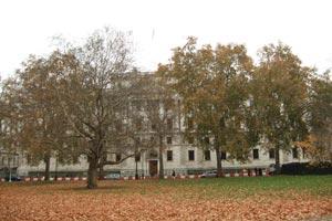 London-Klima