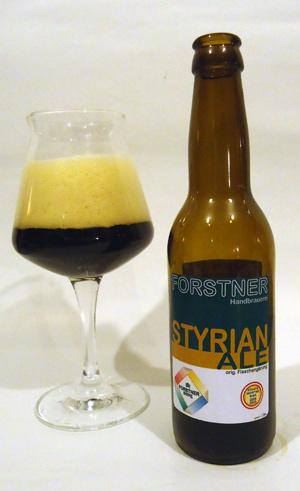 Forstner Styrian Ale