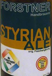 ForstnerStyrianAle_Etikett