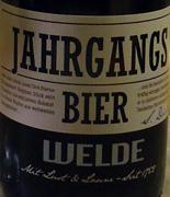 Welde2012_etikett