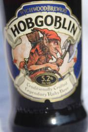 Hobgoblin Etikett