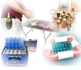 Bier-Gadgets