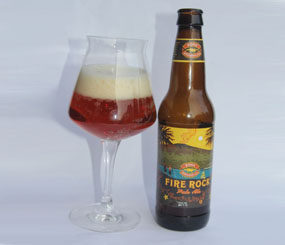 Fire Rock Pale Ale ArtikelBild