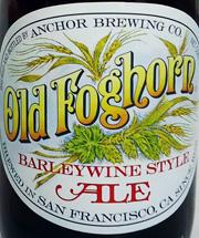 Old Foghorn Etikett