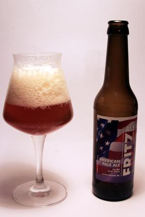 Fritz American Pale Ale