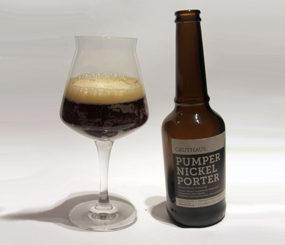 Pumpernickel Porter Artikelbild