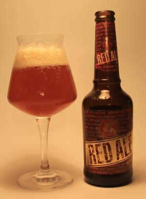 St. Georgen - Red Ale