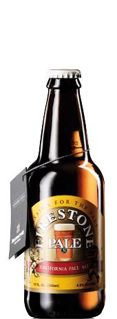 Firestone Walker Pale Ale