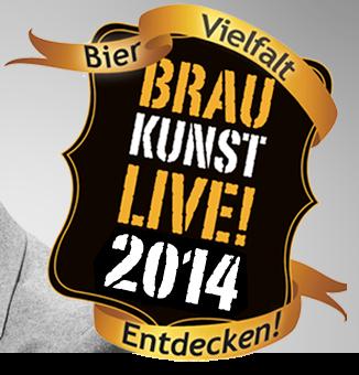 Logog Braukunst Live!