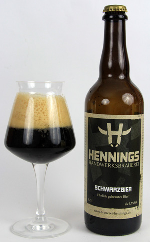 Henning Beer