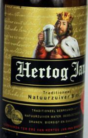 HertogJanPils_Etikett