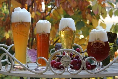 Isendorfer Brauerei Biere