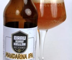 Mandarina IPA