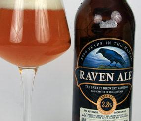 Raven Ale