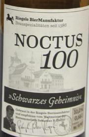 Riegele BierManufaktur Noctus 100