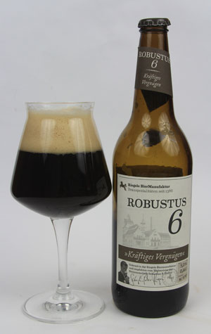 Riegele Robustus6
