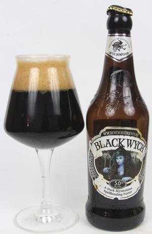 Black Wych Porter