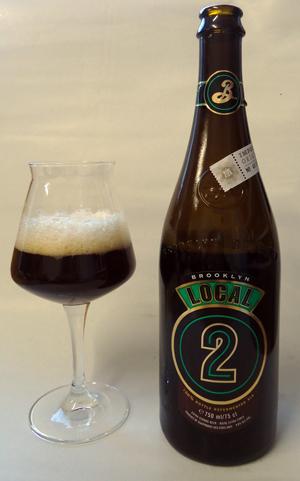 Brooklyn Brewery Local 2