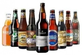 Bier Grill-Paket