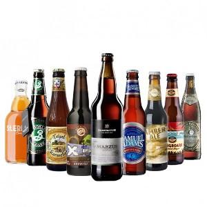 Bier-Grillpaket