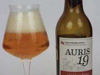 Auris19-Titel
