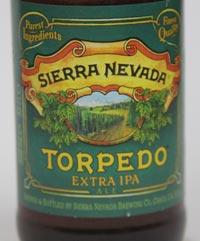 Sierra-Nevada-Torpedo-Etikett