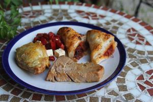 Grillrezept Portugal