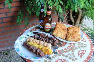 Grillrezept Brasilien