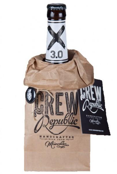 Crew Republic - Sour