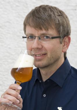 Markus P. Hoffmann