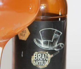 brauartium pale ale bild