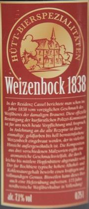 hütt_weizenbock_etikett