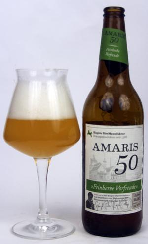 Amaris 50 bild