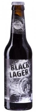 Bier zum Entspannen: Camba Black Lager